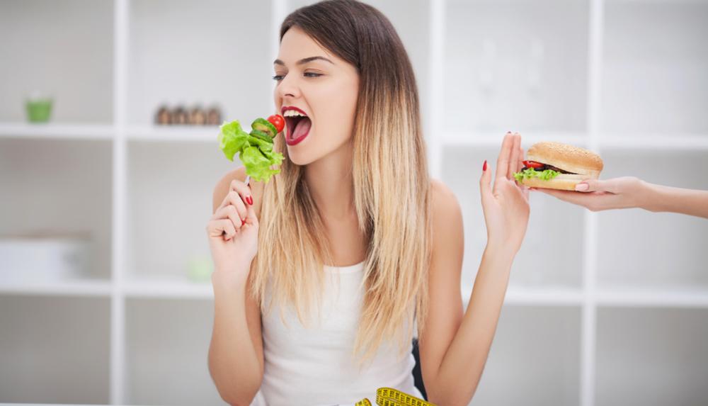 糖質制限 ダイエット 痩せない